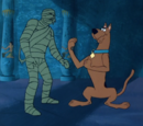 Scooby Doo and a Mummy, Too