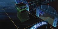 Sky Circus Airport