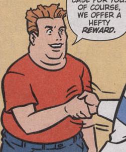 Joe Beefy