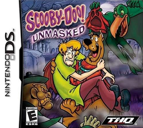 File:Unmasked cover (DS).jpg