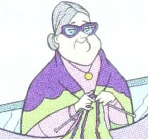 Gladys Gimmelstob