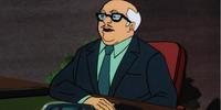 Mr. Husai
