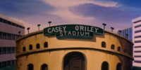 Casey O'Riley Stadium