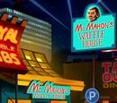 McMahon's Waffle House