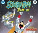 Scooby-Doo! Team-Up issue 20