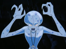 Crystal (alien)