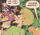 Down Town Clown