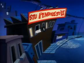 Stu Pendous Toys