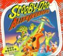 Scooby-Doo And The Alien Invaders (Scholastic)