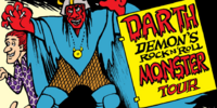 Darth Demon
