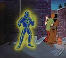 The Neon Phantom of the Roller Disco!