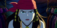 Gypsy (Scooby-Doo! Frankencreepy)