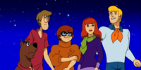 Cyber Gang (Scooby-Doo and the Cyber Chase)