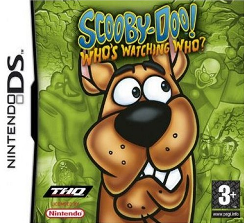 File:Who's Watching Who? cover (DS).jpg