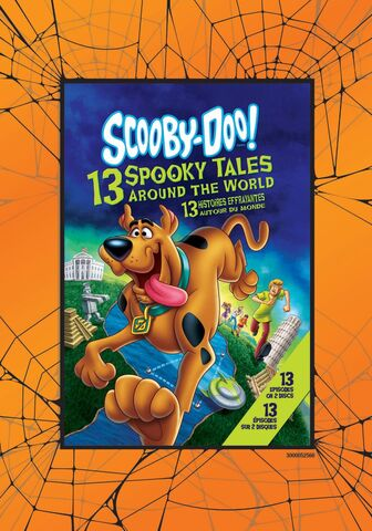 File:Scooby-Doo 13 Spooky Tales ATW Cover Halloween.jpg