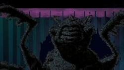 Cicada monster