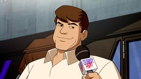 Clark Sparkman