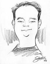 Scott Neely SilverCartoonofMe1