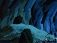 Underground cave (Go Away Ghost Ship)