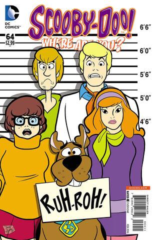 File:WAY 64 (DC Comics) cover.jpg