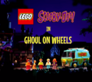 LEGO Scooby-Doo! in Ghouls on Wheels