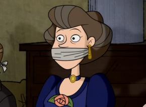 Dame Bernice