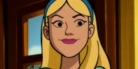 Joan (Big Top Scooby-Doo!)