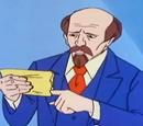 Professor Orville