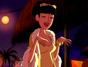 Trini Lee