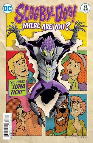 File:WAY 73 (DC Comics) cover.jpg
