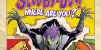 Scooby-Doo! Where Are You? issue 73 (DC Comics)