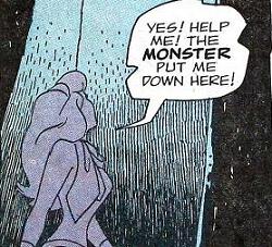 File:Daphne (Grimstone Castle by Gold Key Comics).png