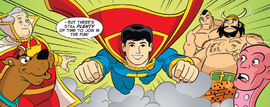 Capt. Marvel Jr. to the rescue