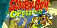 Scooby-Doo! and the Opera Ogre