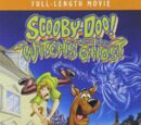 Scooby-Doo! and the Witch's Ghost (DVD)