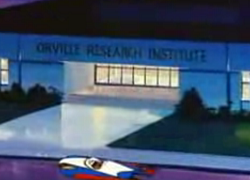 Orville Research Institute