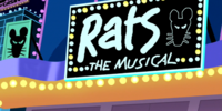 Rats: The Musical