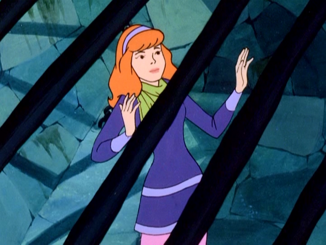 File:Daphne trapped in Franken Castle dungeon.png