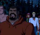 Forest (Scooby-Doo! WrestleMania Mystery)
