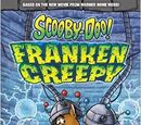 Scooby-Doo! Frankencreepy (novel)