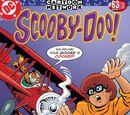 Scooby-Doo! Barnstormin' Banshee