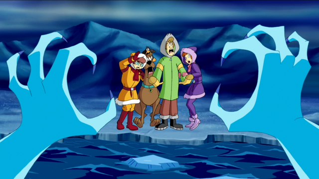 File:Gang and Little Pete in pathway of fish creature.png