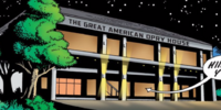 Great American Opry House