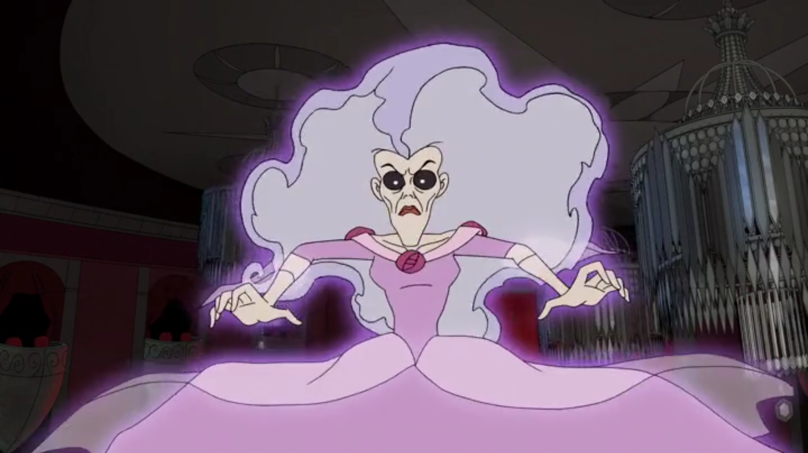 Ghost Of The Prima Donna Scoobypedia Fandom Powered By