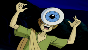 Cyclops (It's All Greek to Scooby)
