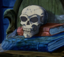 Skull (Hassle in the Castle)