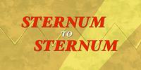 Sternum to Sternum