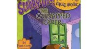 Scooby-Doo! The Catnapped Caper