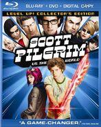SP Blu-Ray