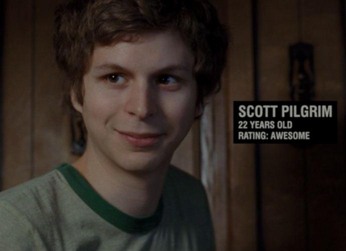 Michael Cera Scott Pilgrim Quotes Michael Cera as Scott Pilgrim